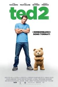 copertina film Ted+2 2015