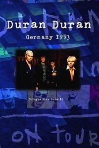 Duran Duran: Live Music Hall Cologne