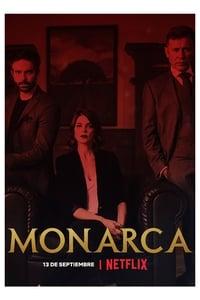 copertina serie tv Monarca 2019