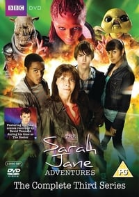 The Sarah Jane Adventures S03E07