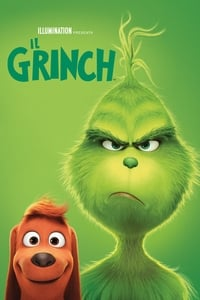 copertina film Il+Grinch 2018