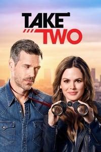 copertina serie tv Take+Two 2018
