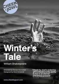 Cheek by Jowl: The Winter's Tale
