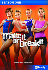 Make It or Break It S01E09