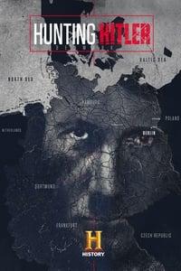 copertina serie tv Hunting+Hitler 2015