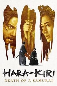 copertina film Hara-Kiri%3A+Death+of+a+Samurai 2011