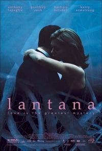 copertina film Lantana 2001
