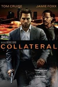 copertina film Collateral 2004