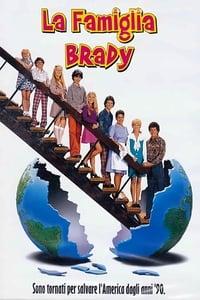 copertina film La+famiglia+Brady 1995