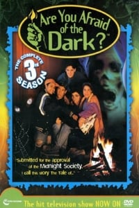 Are You Afraid of the Dark? S03E11