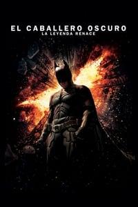 El caballero oscuro: La leyenda renace (2012)