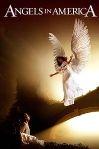 copertina serie tv Angels+in+America 2003