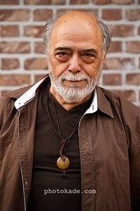 Akbar Zanjanpour