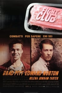 copertina film Fight+Club 1999