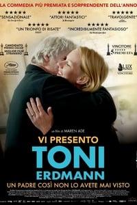 copertina film Vi+presento+Toni+Erdmann 2016