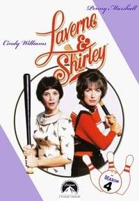 Laverne & Shirley S04E20