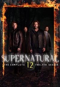 Supernatural S12E19