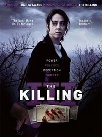 copertina serie tv The+Killing 2007