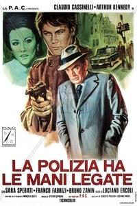 Brigada antidroga (La polizia ha le mani legate) (1975)