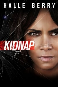 copertina film Kidnap 2017