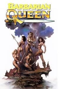 copertina film La+regina+dei+barbari 1985