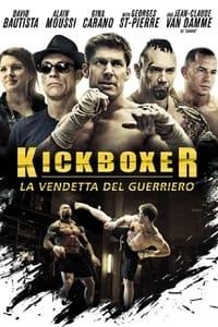 copertina film Kickboxer+-+La+vendetta+del+guerriero 2016