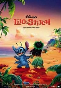 copertina film Lilo+%26+Stitch 2002