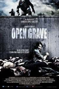 copertina film Open+Grave 2013