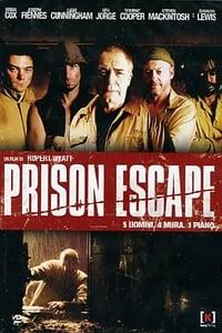 copertina film Prison+Escape 2008