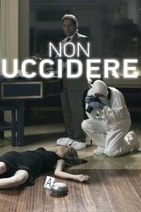 copertina serie tv Non+Uccidere 2015