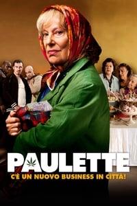 copertina film Paulette 2013