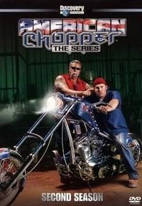 American Chopper S02E12