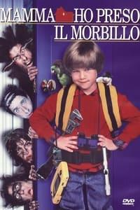 copertina film Mamma%2C+ho+preso+il+morbillo 1997