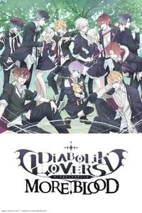 copertina serie tv Diabolik+Lovers 2013