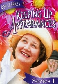 Keeping Up Appearances S01E02