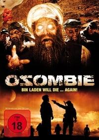 copertina film Osombie 2012