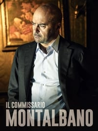 copertina serie tv Il+Commissario+Montalbano 1999