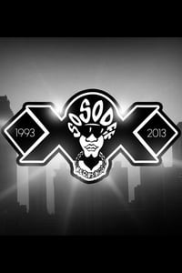 So So Def All-Star 20th Anniversary Concert