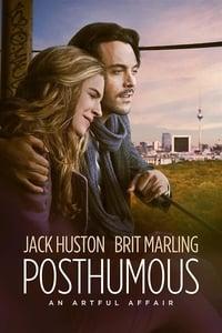 copertina film Posthumous 2014