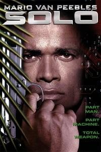 copertina film Solo 1996