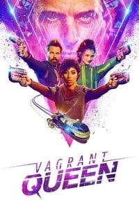 copertina serie tv Vagrant+Queen 2020
