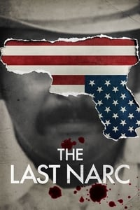 copertina serie tv The+Last+Narc 2020