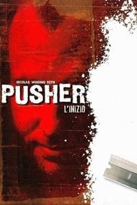 copertina film Pusher+-+L%27inizio 1996