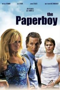 copertina film The+Paperboy 2012