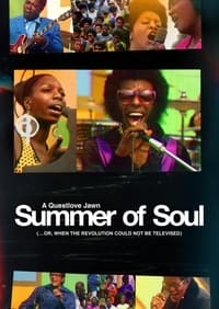copertina film Summer+of+Soul+%28...or%2C+When+the+Revolution+Could+Not+Be+Televised%29 2021