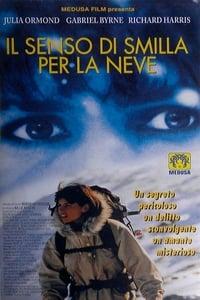 copertina film Il+senso+di+Smilla+per+la+neve 1997