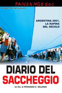 copertina film Diario+del+saccheggio 2004