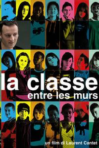 copertina film La+classe+-+Entre+les+murs 2008