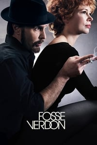 copertina serie tv Fosse%2FVerdon 2019