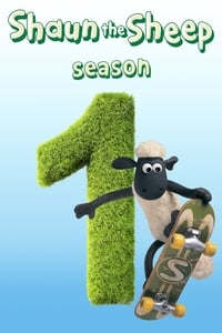 Shaun the Sheep S01E23